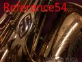 ★★★ H.SELMER Reference54 アルトサックス バードシリーズ クッカバラ 限定生産 委託品