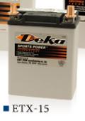 DEKA ETX-15