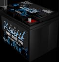 kinetik キネティック   HC1200-BLU
