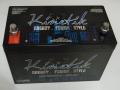 kinetik キネティック   HC2000-BLU