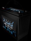 kinetik キネティック   HC3800-BLU