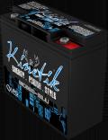 kinetik キネティック   HC600-BLU