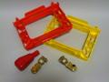 オプティマD26キット 真鍮仕様(+、−ペア)