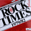 ROCK TIMES plus Vol.7 1979/82 / AUDIOPHILE EDITION ZOUNDS NORMAL CD