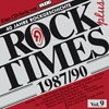 ROCK TIMES plus Vol.9 1987/90 / AUDIOPHILE EDITION ZOUNDS NORMAL CD