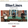 """Vol.12   Blue Lines   GOLD  """"Classic'n Jazz"""" / ZOUNDS GOLD"""