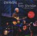 "Vol.8   CHANTAL meets  Tony Sheridan  ""A Beatles Story"" / ZOUNDS GOLD"
