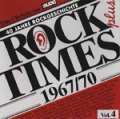 ROCK TIMES plus Vol.4 1967/70 / ZOUNDS