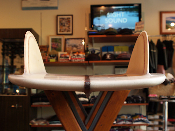 CHRISTENSON SURFBOARDS,LONG SIMMONS