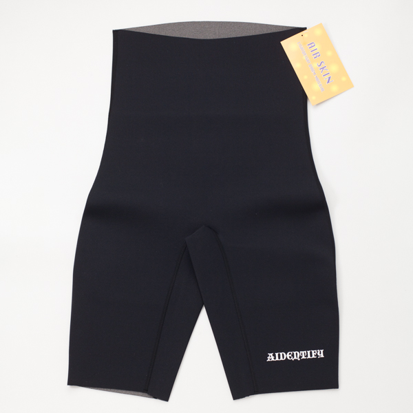 [AIDENTIFY] 1mmインナーSHORT PANTS