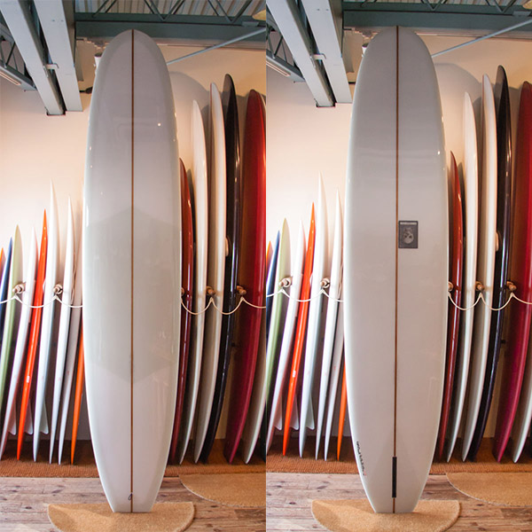 [CHRISTENSON SURFBOARDS] BONNEVILLE 9'4""