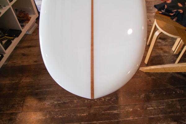 CHRISTENSON SURFBOARDS、クリステンソンサーフボード