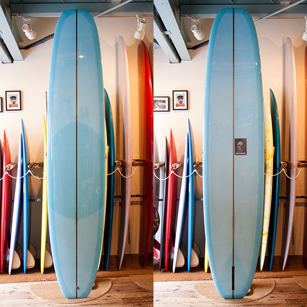 [CHRISTENSON SURFBOARDS] FLAT HEAD 9'3""