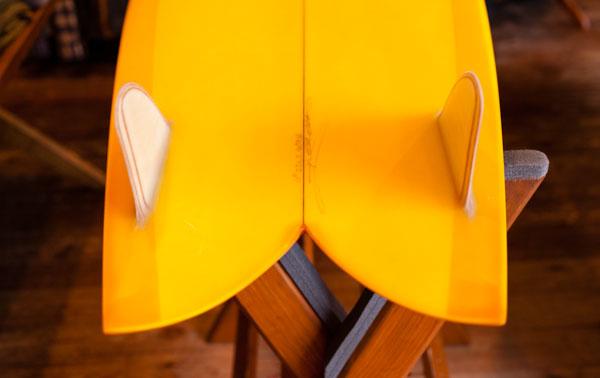 CHRISTENSON SURFBOARDS