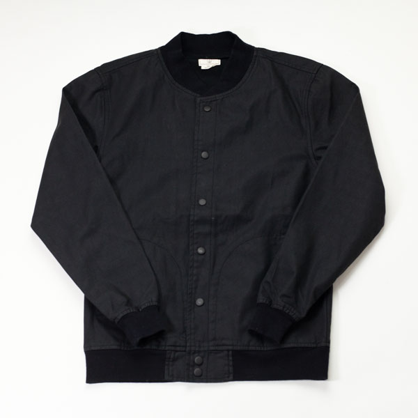 [CAPTAIN FIN Co.] BILLY JACKET