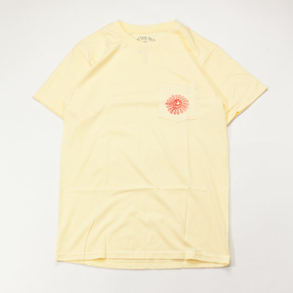 [CAPTAIN FIN Co.] SUNNY DAYS POCKET TEE