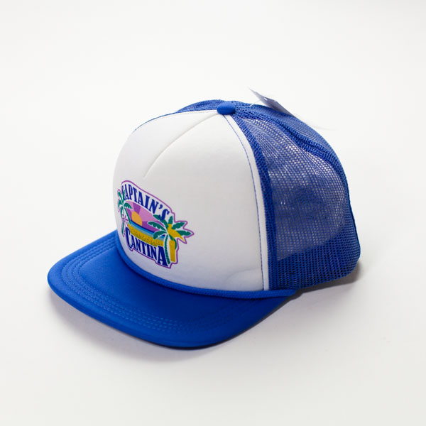 [CAPTAIN FIN Co.] CANTINA HAT