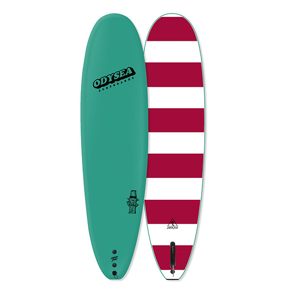 [CATCH SURF] ODYSEA PLANK 8.0 - TURQUOISE18
