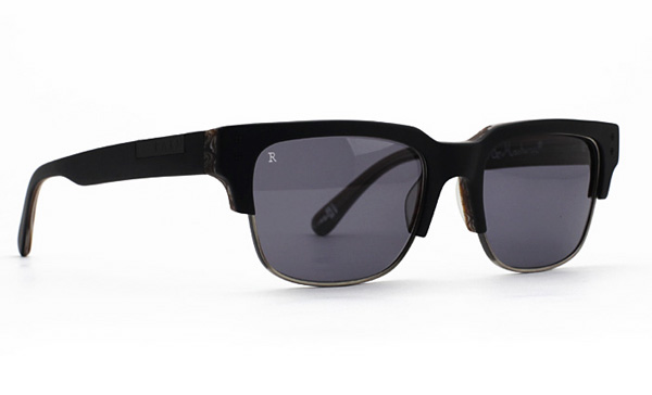[RAEN Optics/ DEUS] UNDERWOOD/Smoke CR39 送料無料