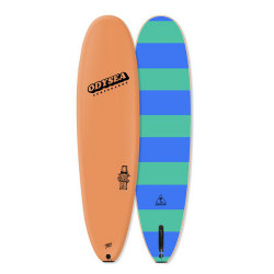 "[CATCH SURF] ODYSEA PLANK 7'0""-SINGLE/ ORANGE"