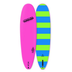 [CATCH SURF] ODYSEA PLANK 8.0 - HOTPINK18