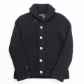 [CAPTAINS HELM] #CONCHO KNIT JKT