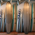 [CHRISTENSON SURFBOARDS] BONNEVILLE 9'6""
