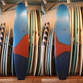 [CHRISTENSON SURFBOARDS] BONNEVILLE 9'7""