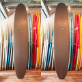 "[CHRISTENSON SURFBOARDS] DEAD SLED 9'6""�������ȥ�å�"