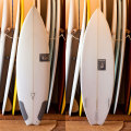[CHRISTENSON SURFBOARDS] GERR 5'6″