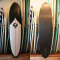 [DYER BRAND] SEA BEE 7'5""