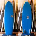 """[CHRISTENSON SURFBOARDS] OCEAN RACER 6'2"""""""