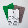 [Captains Helm] #NICE DREAMS Tee