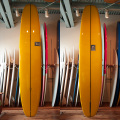 [CHRISTENSON SURFBOARDS] FLAT HEAD 9'9""