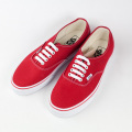 [VANS] AUTHENTIC RED