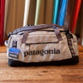 [Patagonia] BLACK HOLE DUFFEL 60L/WHITE