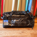 [Patagonia] BLACK HOLE DUFFEL 90L/BLACK