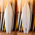 [CHRISTENSON SURFBOARDS] DAUNTLESS 6'6""