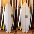 [CHRISTENSON SURFBOARDS] MESCALINE 5'4""