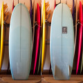 [CHRISTENSON SURFBOARDS] OCEAN RACER 5'9""