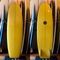 [CHRISTENSON SURFBOARDS] OCEAN RACER 6'4""