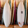 [CHRISTENSON SURFBOARDS] TT RACER 5'8″