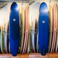 "[CHRISTENSON SURFBOARDS] WEST SIDE 9'6"""