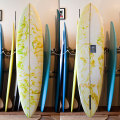 [CHRISTENSON SURFBOARDS] C-BUCKET 7'4″