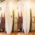 """[CHRISTENSON SURFBOARDS]  CC SLIDER 8'8"""""""