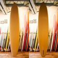 "[CHRISTENSON SURFBOARDS] CHRIS  CRAFT 10'0"""