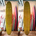 [CHRISTENSON SURFBOARDS] DEAD SLED 9'3""