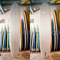 [CHRISTENSON SURFBOARDS] DEAD SLED 9'4""