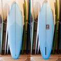 [CHRISTENSON SURFBOARDS] Invisible Policeman 6'4″
