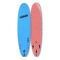 "[CATCH SURF] ODYSEA LOG - 8'0""-Tri Fin/COOL BLUE 16"